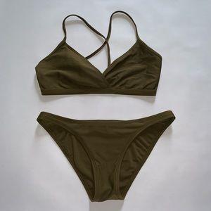 Patagonia bikini